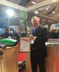 Litho-Circuits Wins Product of the Year Award