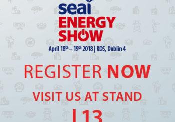 SEAI Energy Show 2018