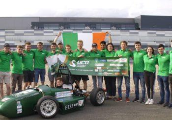 UCD Student Formula Team